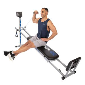 NEW Incline Weight Training Home Fitness Indoor Workout for Sale in Garden Grove, CA