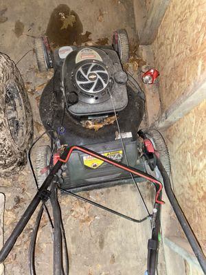 Craftsman lawn mower for Sale in Cheswick, PA