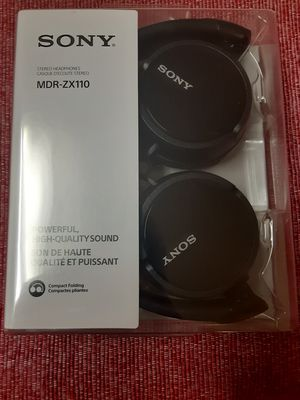 Sony headphones for Sale in Maplewood, MN