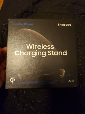 Wireless charging stand for Sale in Long Beach, CA