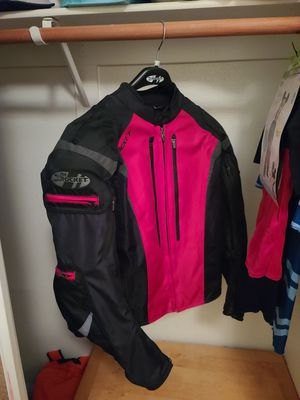Motorcycle Jacket Size Large Brand New for Sale in Henderson, NV
