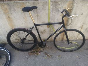 Fixie for Sale in San Francisco, CA