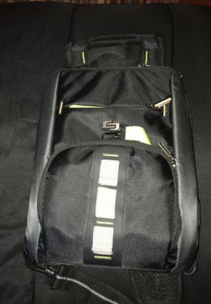 Lenovo chrome book with laptop bag for Sale in Chesterbrook, PA