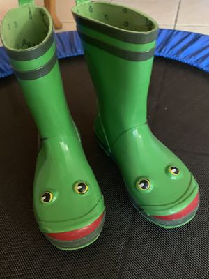 Beautiful Kids Raining Boots for Sale in Miami, FL