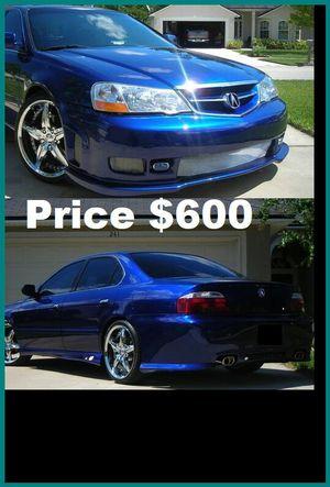ֆ6OO_ 2003 Acura TL for Sale in Fullerton, CA