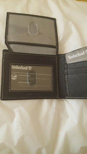 Timberland Wallet for Sale in Vienna, VA
