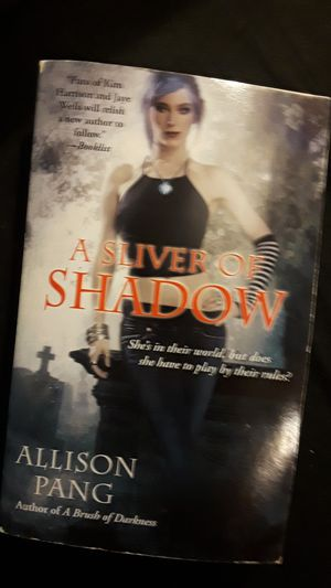 A Sliver of Shadow for Sale in Saint Charles, MO
