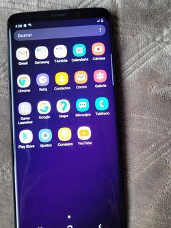 Samsung Galaxy S9 Plus for Sale in Salt Lake City,  UT