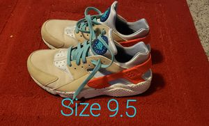 Mens Nike Shoes for Sale in Marysville, WA