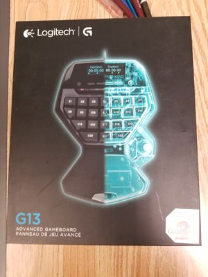 Computer game mouse for Sale in Melbourne, FL