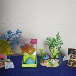 Aquarium Decorations for Sale in Sycamore, IL