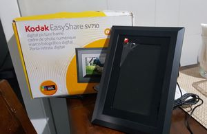Digital Picture Frame for Sale in San Antonio, TX