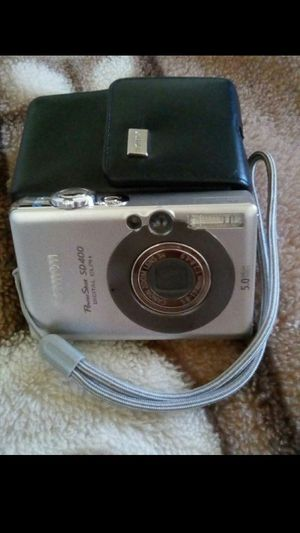 Canon Digital Camera for Sale in Winton, CA