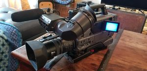 Sony DSR250 CAMCORDER for Sale in Dallas, TX