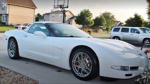 1998 Chevy Corvette Convertable for Sale in Plainfield, IL