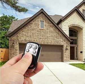 2 Pcs 433Mhz Universal Garage Door Gate Duplicator Clone Remote Control key (2xkey-USA) for Sale in Riverside, CA