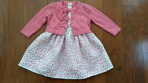 18-24m Gymboree Dress and Cardigan for Sale in Manassas Park, VA