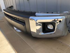 Toyota Tacoma's bumper trailer tow hitch receiver for your rear bumper OEM 2016 -2020 genuine Tacoma parts for Sale in San Marcos, CA