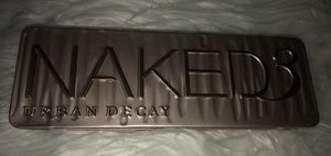 Naked 3 pallete for Sale in Pico Rivera, CA