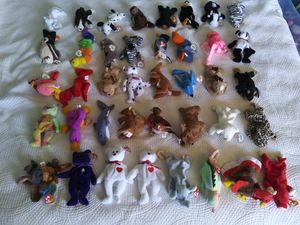 Beanie babies lot for Sale in Vallejo, CA