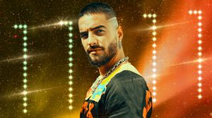 2 Maluma tickets in the 2nd row!! Row B. Great view Friday 10/18 for Sale in Downers Grove, IL
