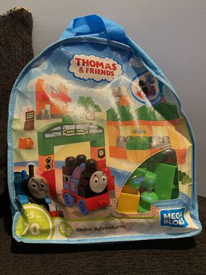 Thomas and friends mega blocks for Sale in Philadelphia, PA