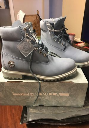 Timberlands size 9 Exclusive Release for Sale in Cleveland, OH
