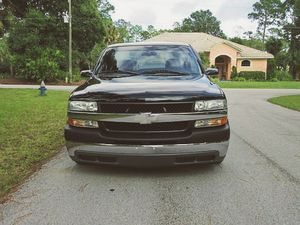 Steel Chevrolet Silverado 2000 for Sale in Washington, DC