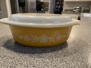 Pyrex casserole dish for Sale in Gig Harbor, WA