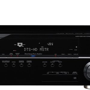 Pioneer 7 Channel Receiver for Sale in South Pasadena, CA
