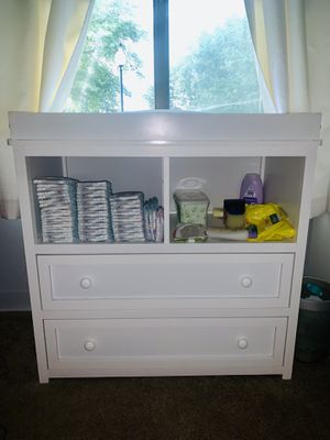 Changing table for Sale in Willoughby, OH