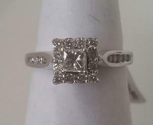14K White Gold Diamond for Sale in Phoenix, AZ
