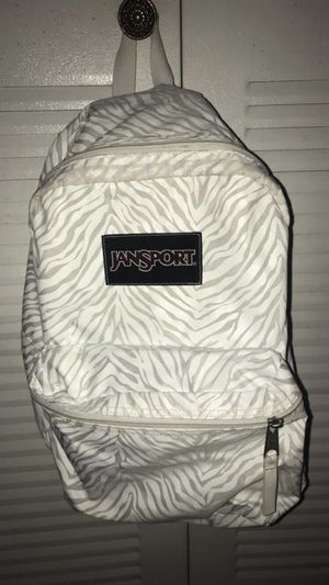 Jansport boogbag backpack for Sale in Miami Gardens, FL