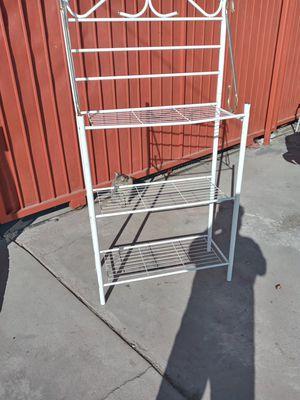 3 Shelving rack for Sale in Fontana, CA