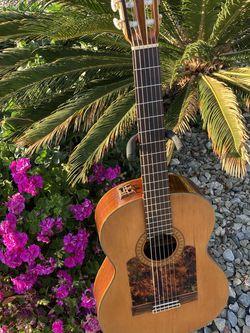 Classical flamenco Guitar for Sale in Naval Air Station Point Mugu,  CA