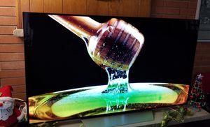 LG OLED TV ( Originally $2500 ) for Sale in Bellevue, WA