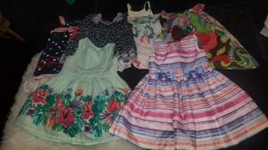 Girls clothes-Sizes newborn - 3T LOTS of really cute, gently used stuff for Sale in Chicago, IL