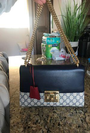 Gucci Padlock shoulder bag for Sale in Ashburn, VA