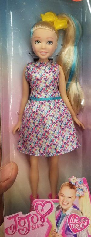 Jo Jo Siwa Doll New for Sale in Rosedale, MD