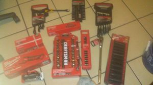 ALL NEW TOOLS BUNDLE for Sale in Stockton, CA