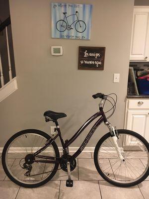 26 SCHWINN mountain bike for Sale in Durham, NC