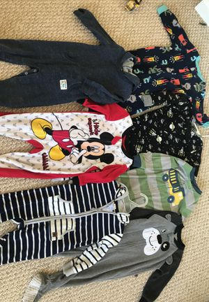 Onesies (18 mo) / Sweaters and such (12-18 mo) for Sale in Martinsburg, WV