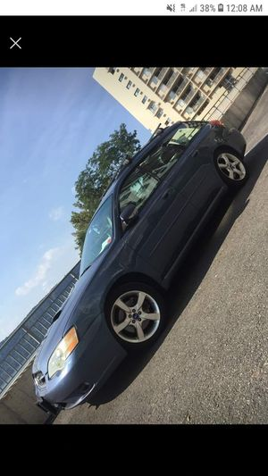 For sale or trade 2006 Subaru Legacy Turbo GT Wagon for Sale in Brooklyn, NY