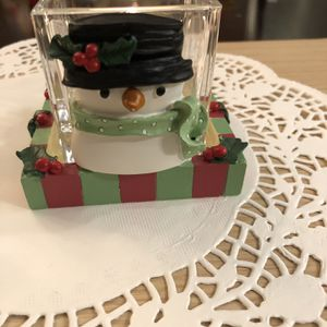 Christmas Candle Holder New for Sale in Fremont, CA