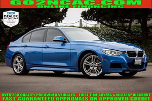2014 BMW 3 Series for Sale in National City, CA