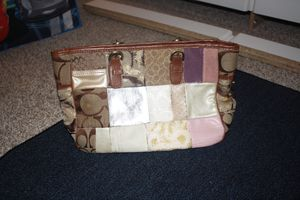 Coach Patchwork Purse for Sale in Colorado Springs, CO