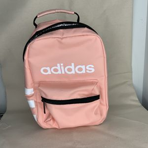 Adidas Pink Lunch Bag for Sale in Gresham, OR