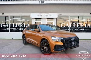 2019 Audi Q8 for Sale in Scottsdale, AZ