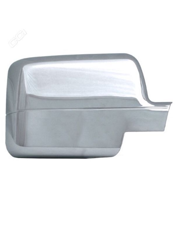 NEW FORD F-150 Chrome Mirror Covers