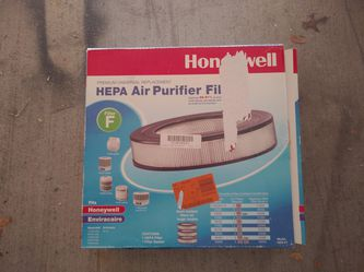 Honeywell Air Purifier Filter for Sale in Dallas,  TX